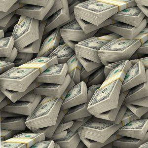 Stacks of Money 23