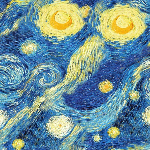 Van Gogh Starry Night 22
