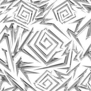 Shattered Chrome Emblems 22