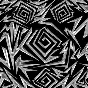 Shattered Chrome Emblems 23