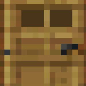 Minecraft Door