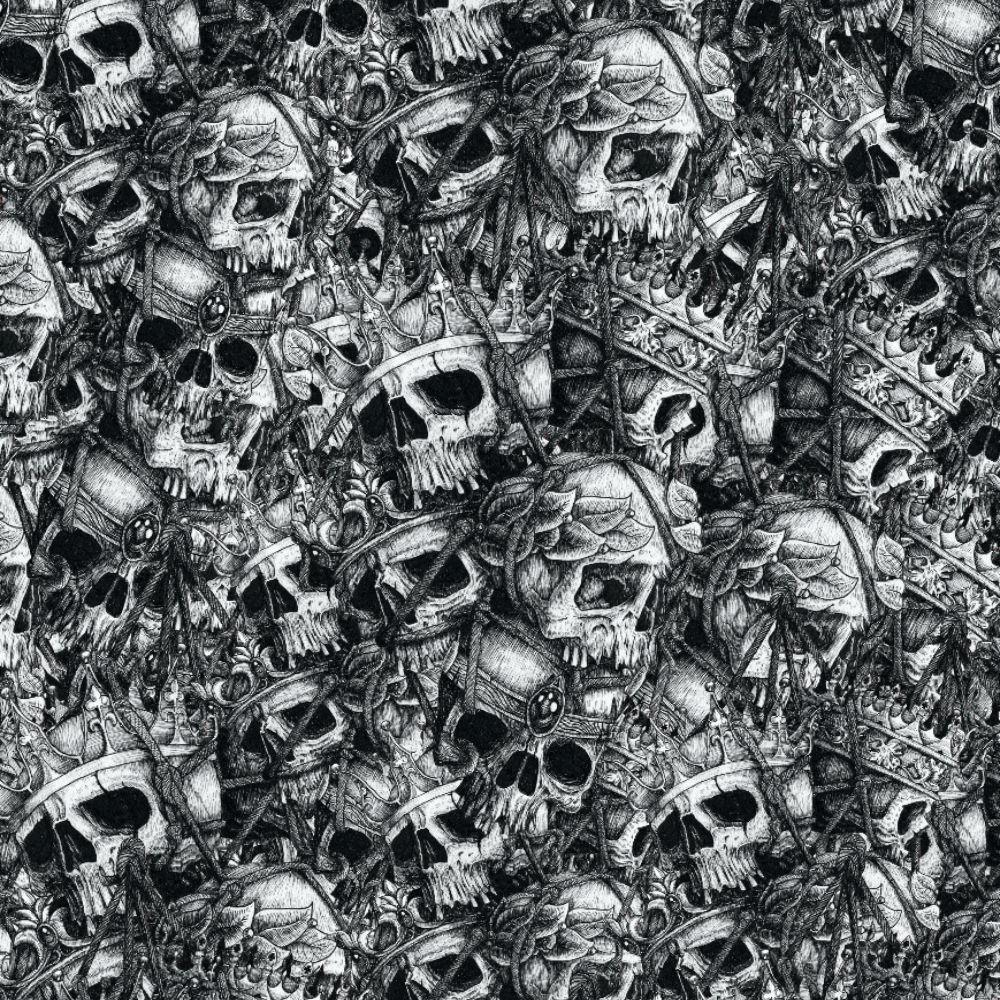 Dead Kings 22