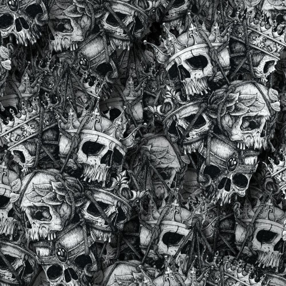 Dead Kings 25