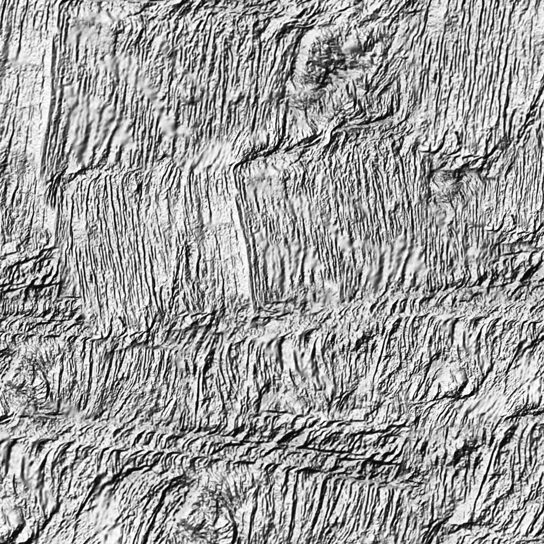 Sea Floor Texture