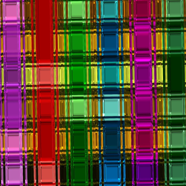 Glass Tile 22