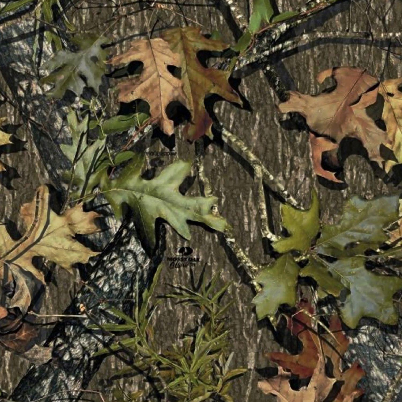 Mossy Oak Camouflage