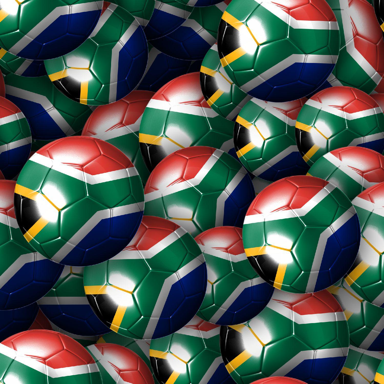 South Africa Soccer Balls