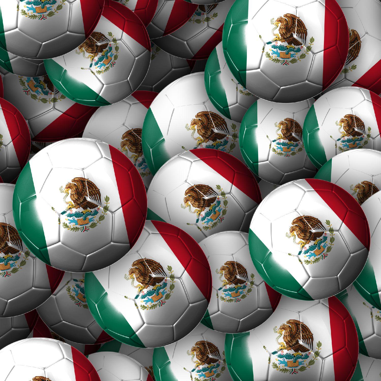 Mexico Soccer Balls