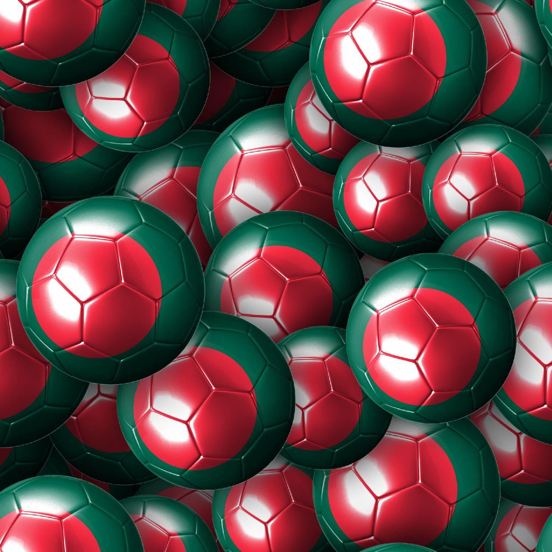 Bangladesh Soccer Balls
