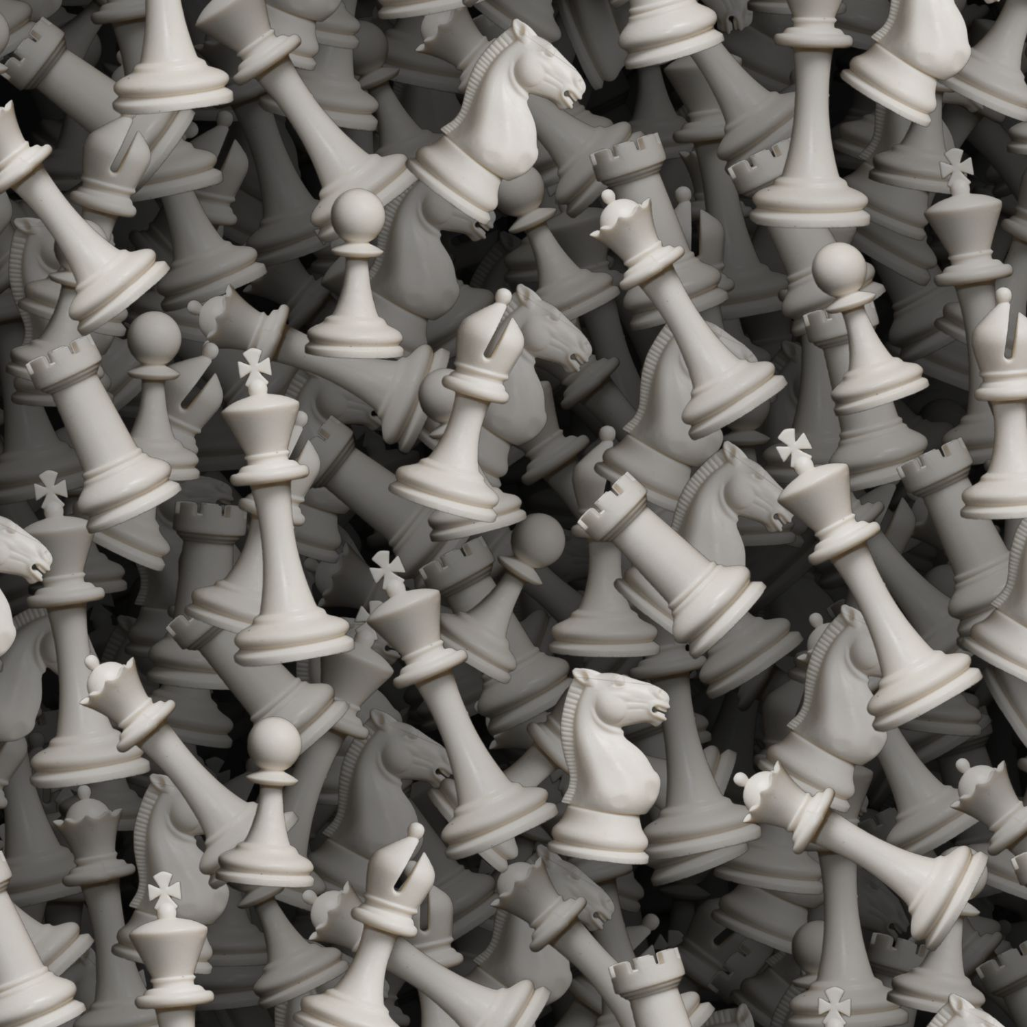 Chess Pieces 24