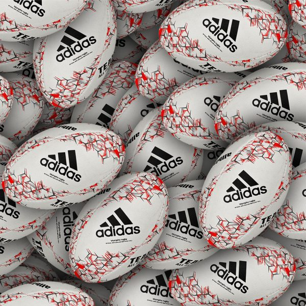 Rugby Ball 22