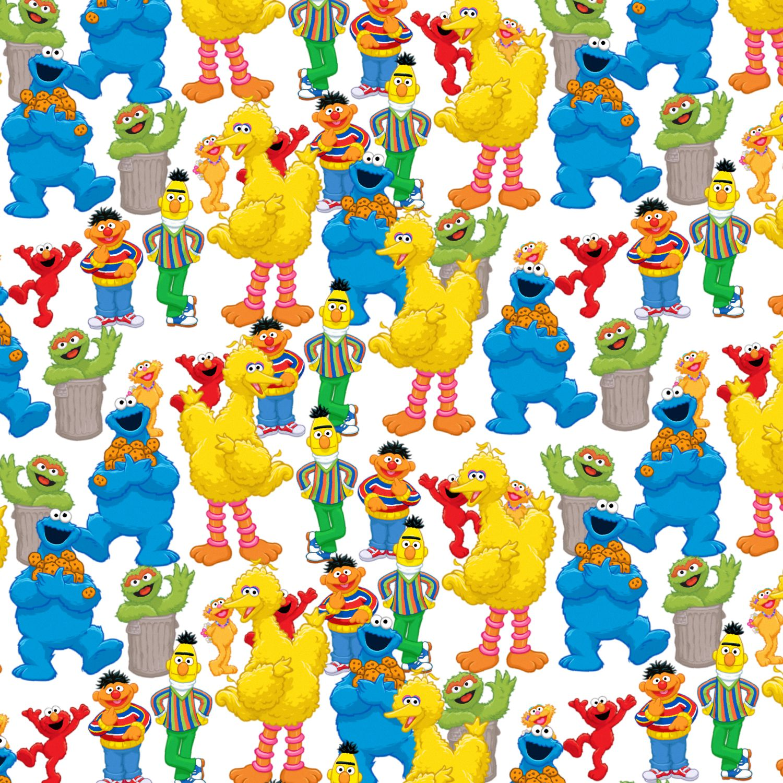 Sesame Street 23