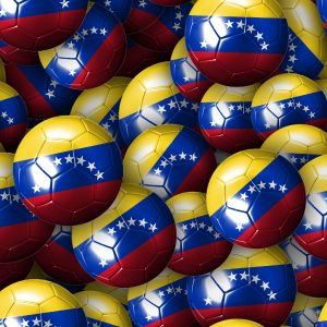 Venezuela Soccer Balls