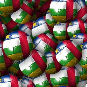 Central African Republic Soccer Balls