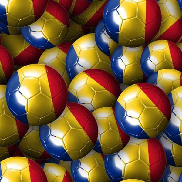 Romania Soccer Balls