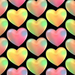 Hearts 25