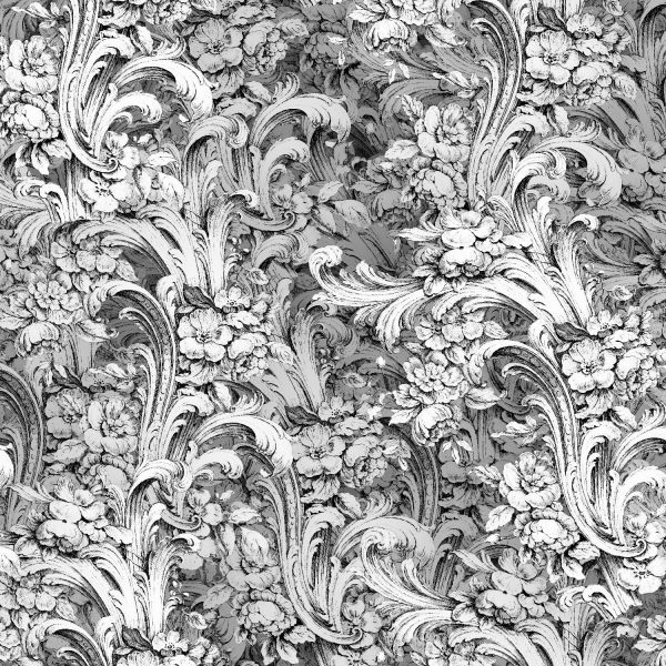 Acanthus Scrollwork 23