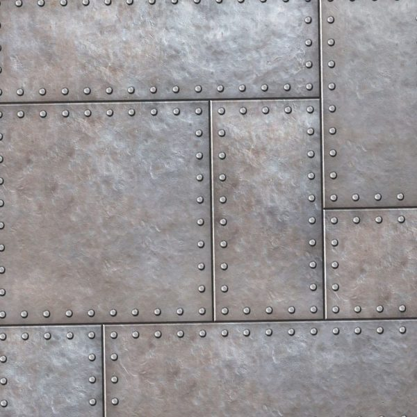 Riveted Steel Plates 24