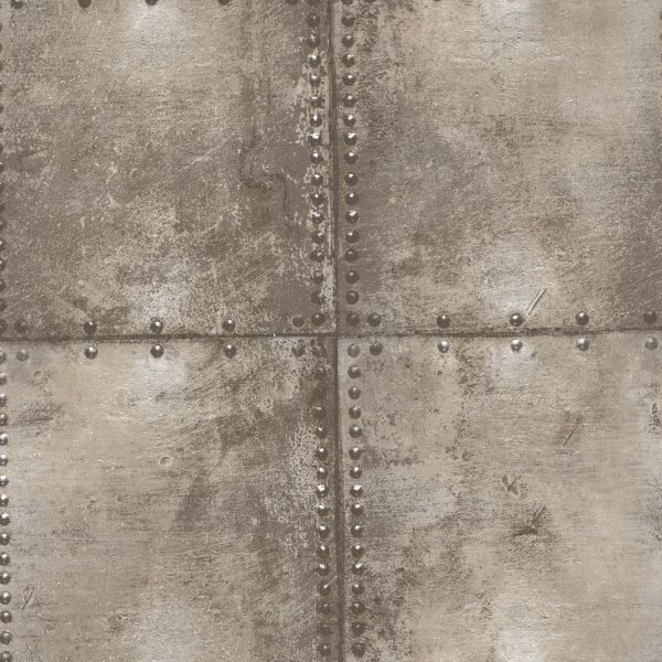 Riveted Steel Plates 25