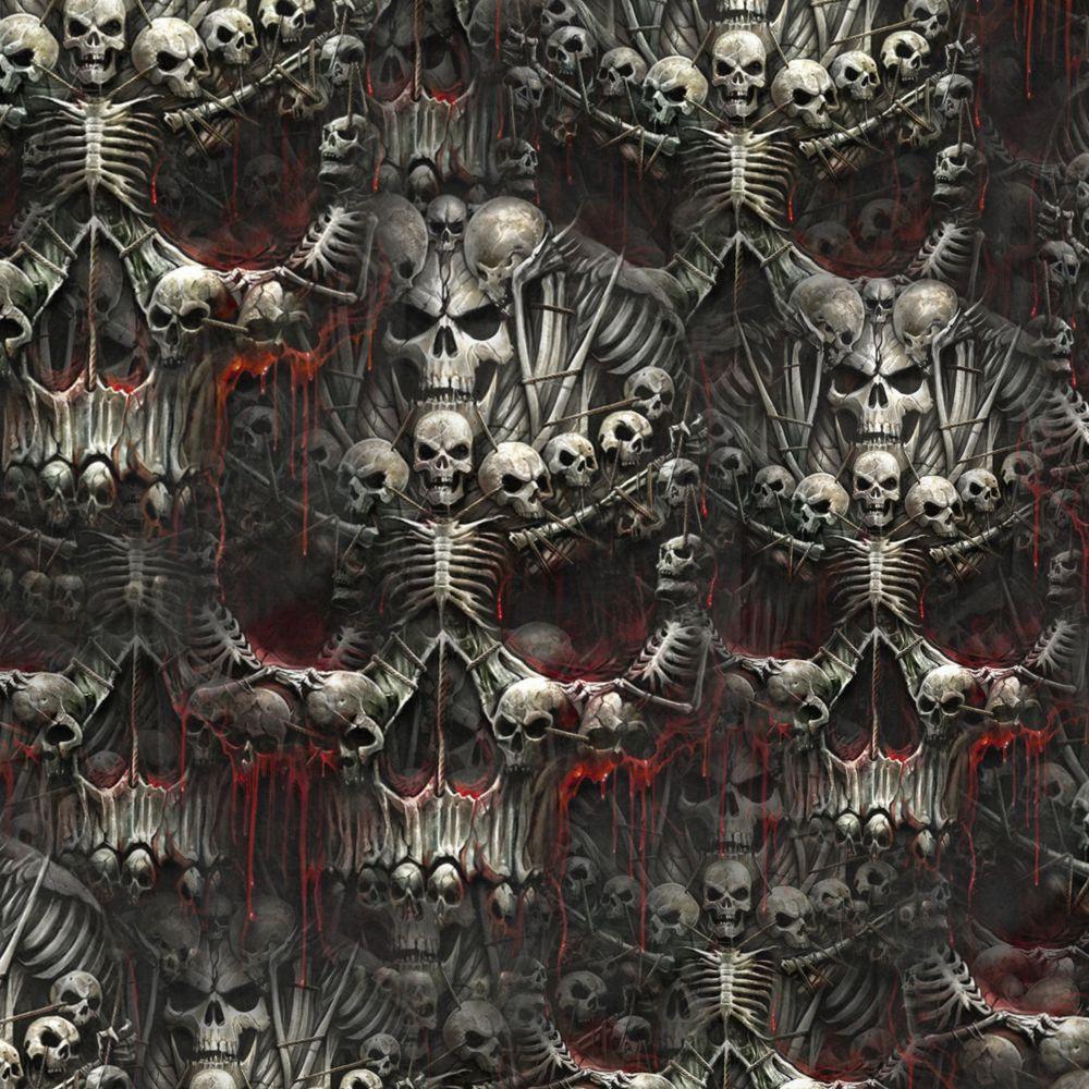Skull of Skulls 23