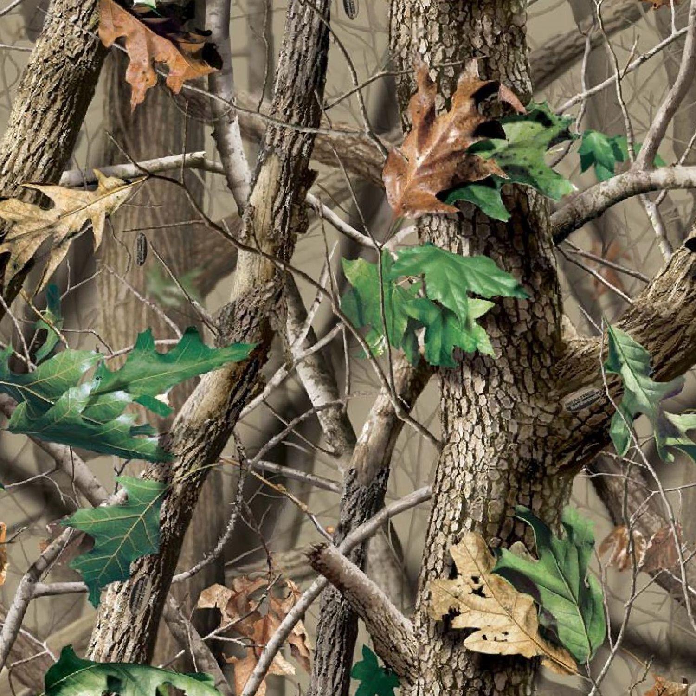 RealTree Hardwoods Camouflage