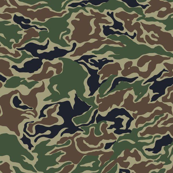 Amateur Camouflage