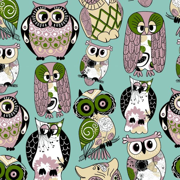 Owl Collector 23