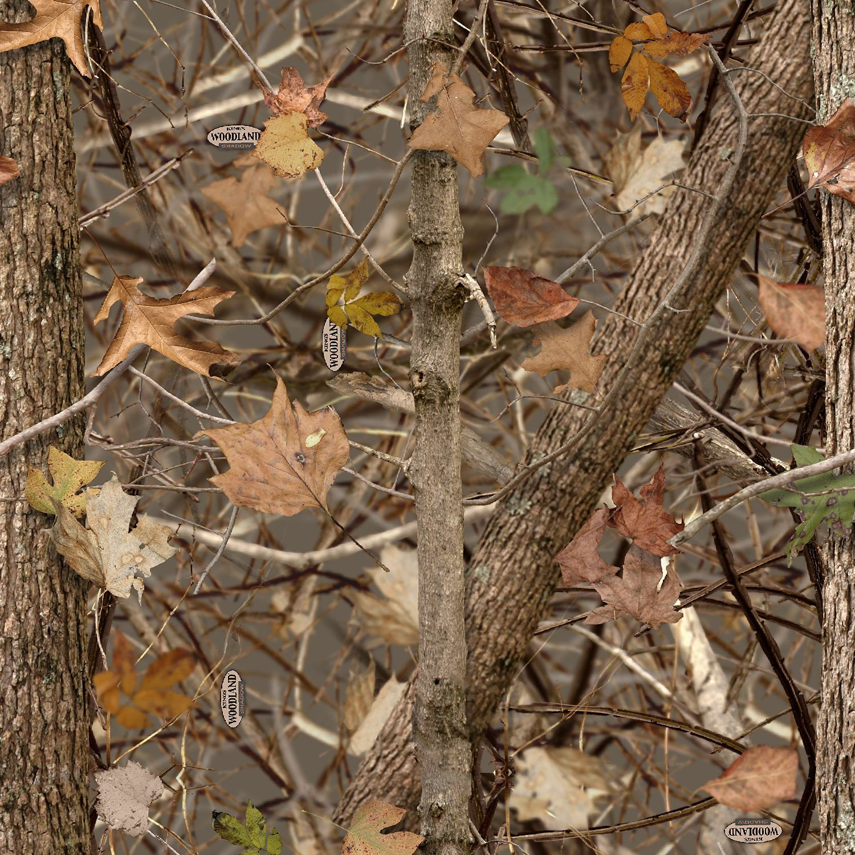 King Woodland Shadow Camouflage