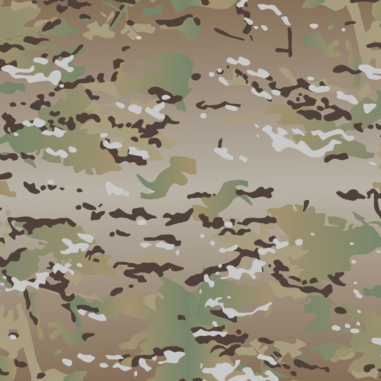 MultiCam 22 Camouflage