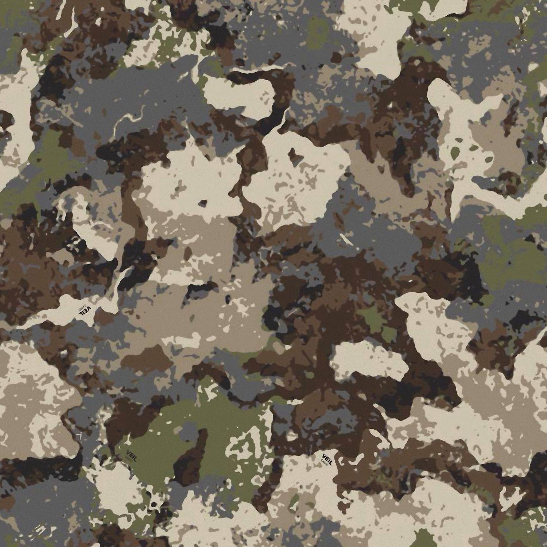 Veil Cumbre Camouflage