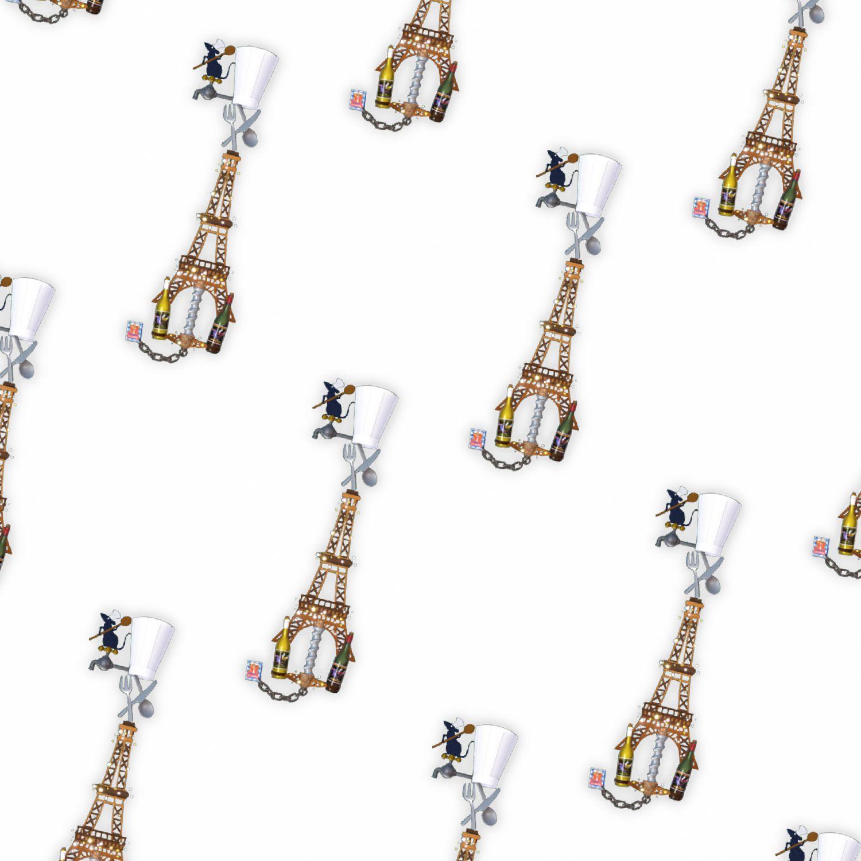 Kingdom Hearts Grand Chef Keyblade