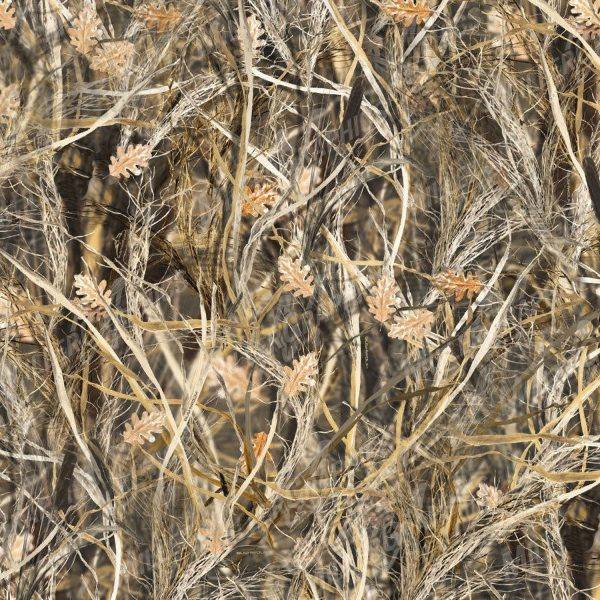 Bushwolf Tall Grass Camouflage