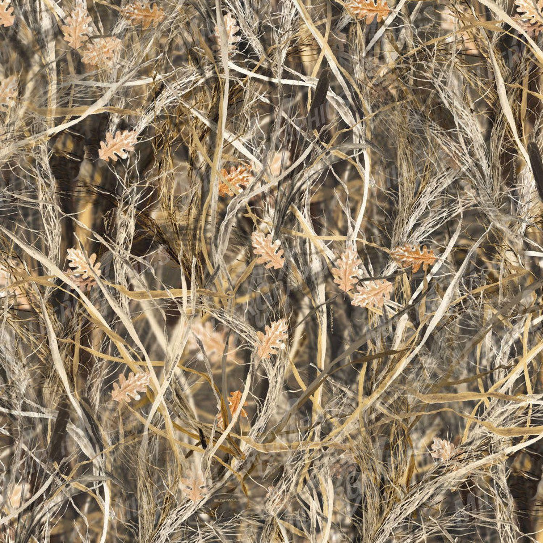 Bushwolf Tall Grass Camo
