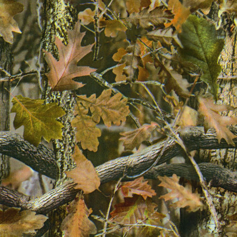Generic Stick and Leaf Camo
