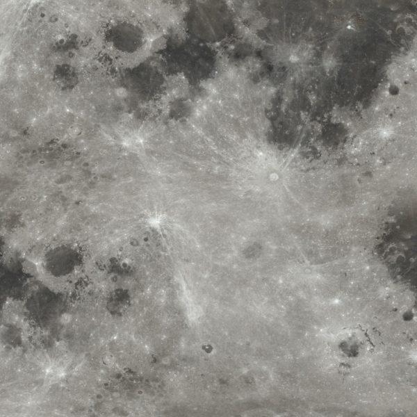 Lunar Surface HiRes