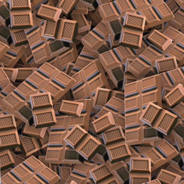 Chocolates 22