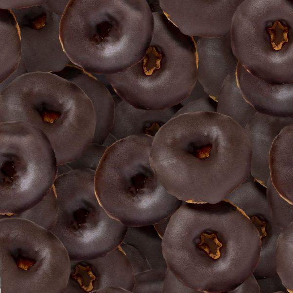Chocolate Donuts 23