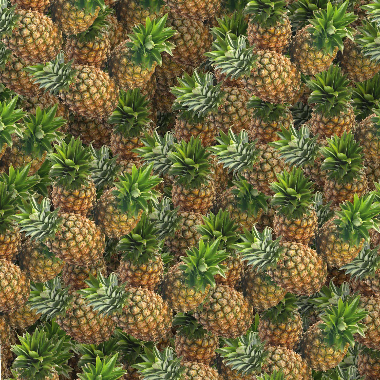 Pineapples 22