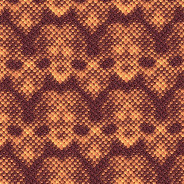 Copperhead Snake Skin