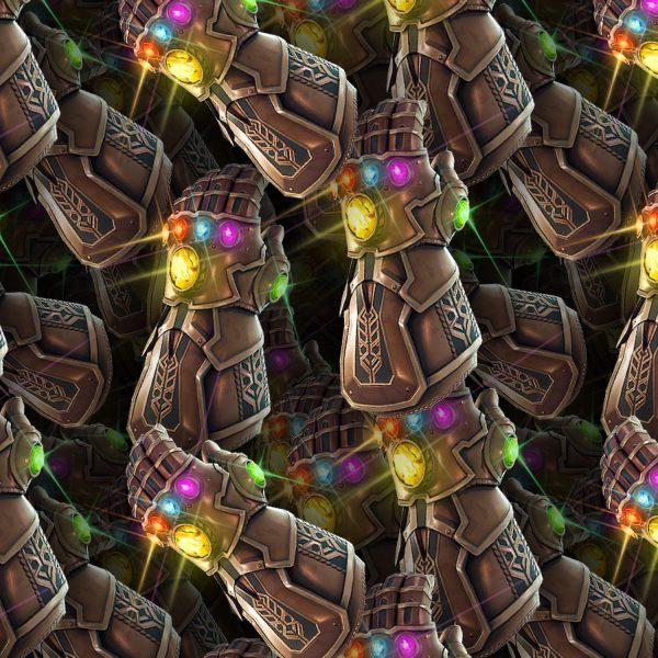 Infinity Gauntlet 22