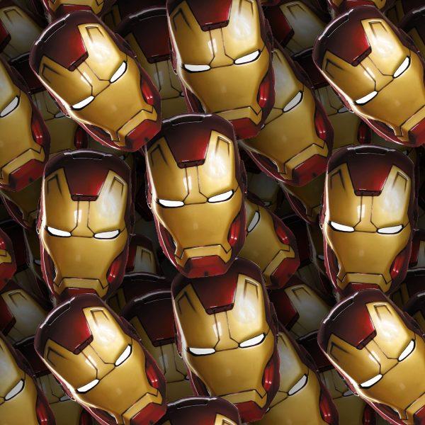 Iron Man 25