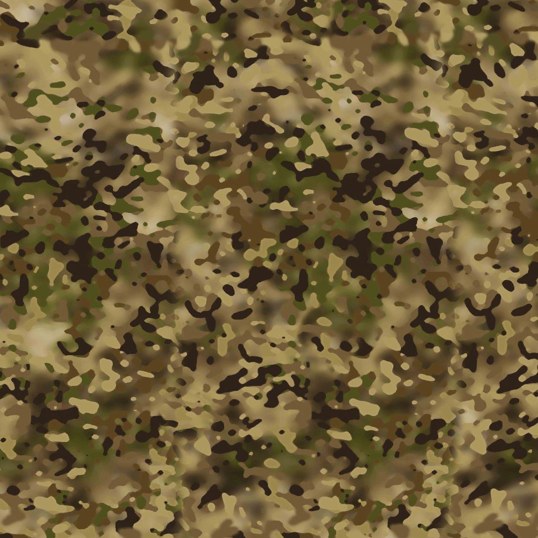 Jungle Fade Camouflage