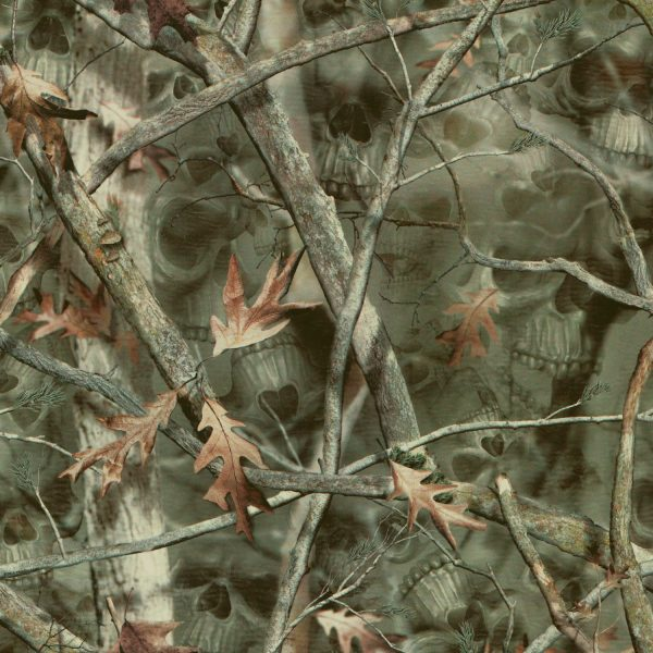 Proveil Reaper Woods Camouflage