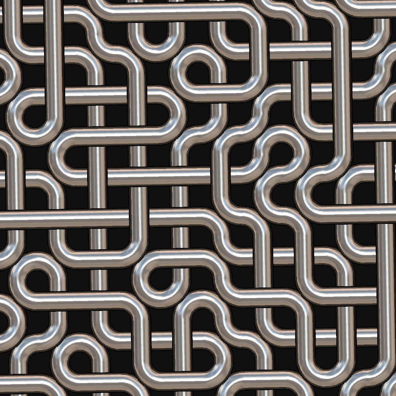 Wire Maze