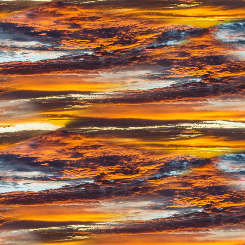 Seamless Sunset 34
