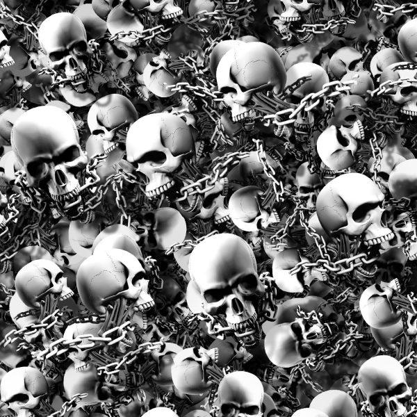 Broken Chain Skulls