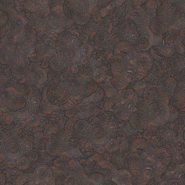 SteamPunk Rusty Gears