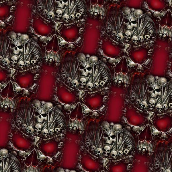 Skull of Skeletons 22