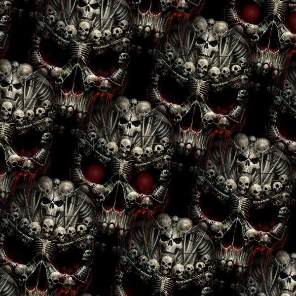 Skull of Skeletons 23