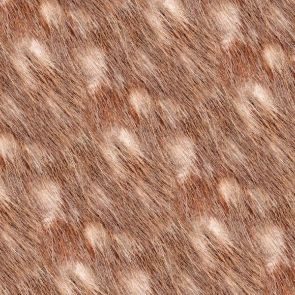 Bambi Fur thumb 1